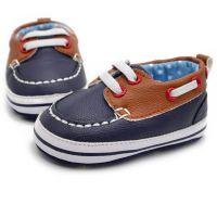 Pantofiori bebelusi 3-15 luni, sireturi