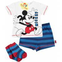 Set vara copii 0-2 ani, 3 piese, Mickey