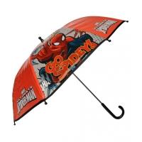 Umbrela de ploaie copii, Spiderman
