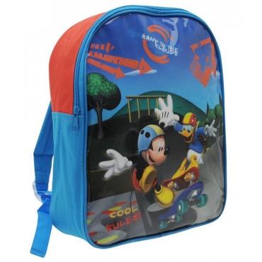 Disney-Ghiozdan Mickey&Donald, 32 cm