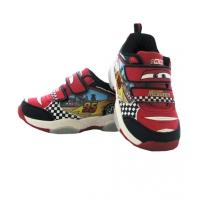 Pantofi sport cu luminite 24 & 26.5, Cars