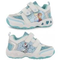 Pantofi sport mar. 26-29, Frozen, luminite