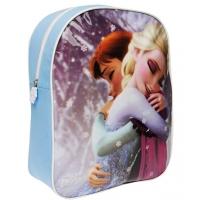 Disney-Ghiozdan copii Elsa & Ana, 31 cm