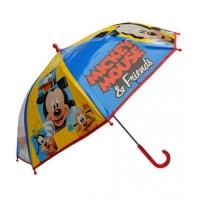 Disney-Umbrela de ploaie copii, Mickey