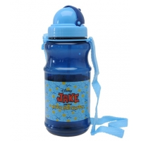 Sticluta apa copii 400 ml, Jake piratul
