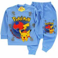 Trening baieti 2-7 ani, Pokemon