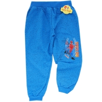 Pantaloni trening baieti 2-7 ani, Spiderman