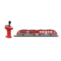 Tren de calatori cu telecomanda Regio Lint