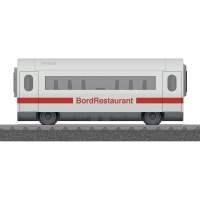 Vagon restaurant BordRestaurant Marklin My World
